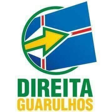 Direita Guarulhos recebe novo representante nas relações públicas