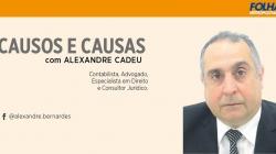 Causos e causas: Revelações de um processo ilegal