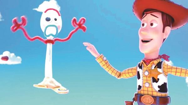 'Toy Story 4' ganha primeiro teaser e apresenta novo personagem