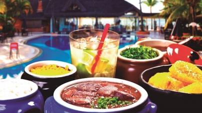 Culinária brasileira mistura tradições e culturas