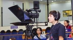 Legislativo realiza pregão com objetivo de alugar equipamentos para a TV Câmara