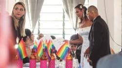 Inscrições para o Casamento Comunitário LGBTI vão até a próxima quarta-feira