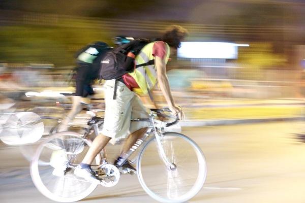 Pedal Anchieta 2018 leva ciclistas de São Paulo a Santos pela via Anchieta