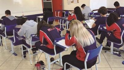 Inscrições para a prova de bolsa de estudos do Colégio Maia seguem até esta sexta-feira