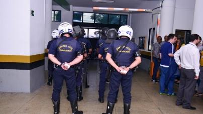 Prefeitura anuncia concurso público com 50 vagas para Guarda Civil Municipal