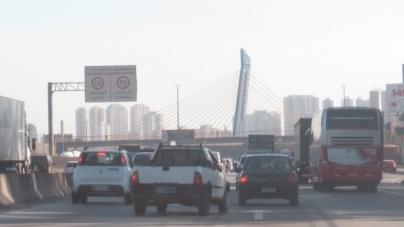 Trecho da via Dutra em Guarulhos registra 20 acidentes no feriado da Proclamação da República