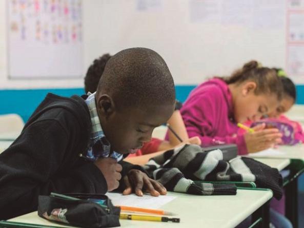 Mais de três mil alunos estão matriculados na modalidade de ensino integral em Guarulhos