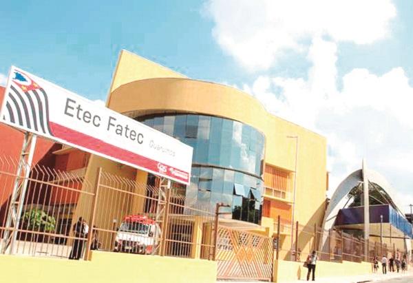 Etec Cecap abre 200 vagas para cursos nível médio e técnico