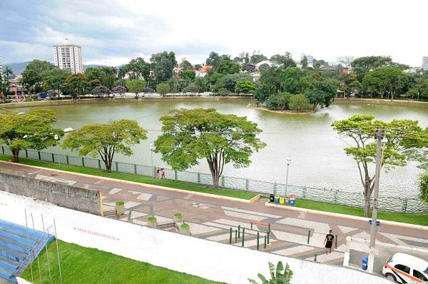Parques em Guarulhos para passear no feriado