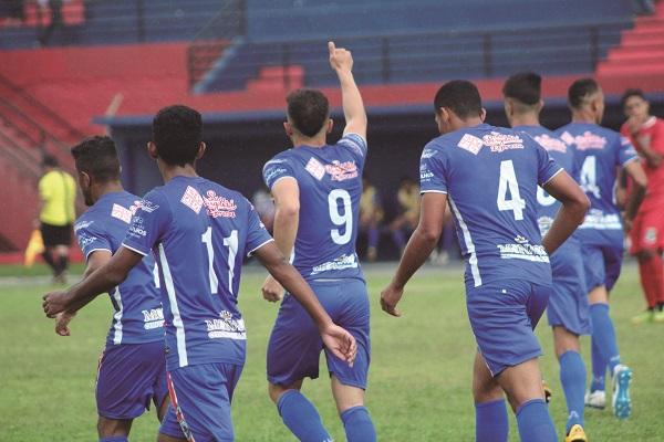 Guarulhos e Mogi disputam título da Taça Condemat de Futebol