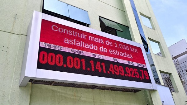 Guarulhenses já pagaram mais de R$ 1, 1 bilhão em impostos neste ano