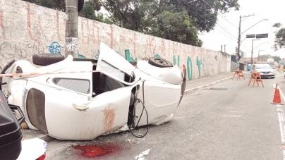 Guarulhos tem alta de 40% no número de mortes no trânsito neste ano