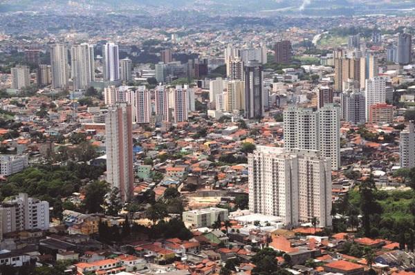 Prefeitura arrecada mais de R$ 423 milhões com IPTU esse ano