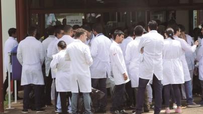 Governo federal publica edital para repor 28 profissionais do Mais Médicos em Guarulhos