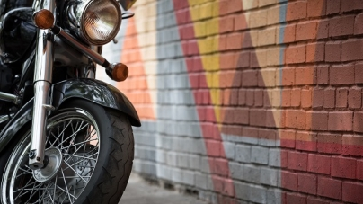 Produção de motocicletas cresce em setembro