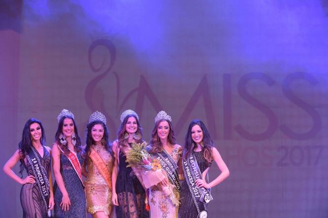 Miss Guarulhos 2018 será conhecida nesta sexta-feira no Adamastor Centro