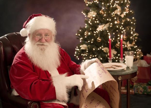 Shoppings de Guarulhos recebem Papai Noel e iniciam festividades de Natal