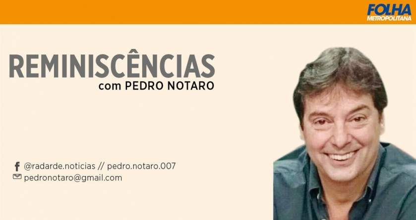 Reminiscências – Pedro Notaro