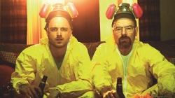 'Breaking Bad', aclamada série de Vince Gilligan, pode virar filme