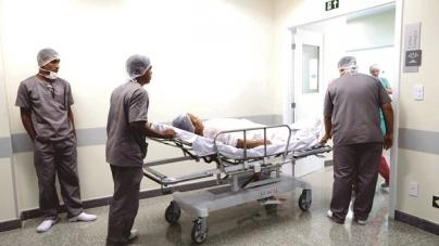 Brasil gasta R$ 3,48 por dia com a saúde de cada habitante, diz CFM