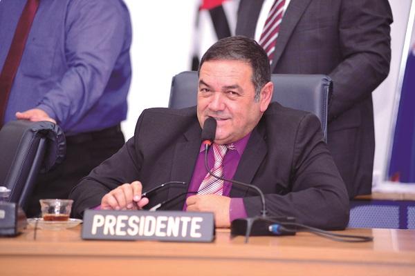 TSE confirma registro da candidatura de Eduardo Soltur