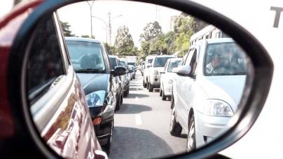 Cerca de 49 mil jovens foram vítimas de acidentes de trânsito nas capitais do país nos últimos dois anos