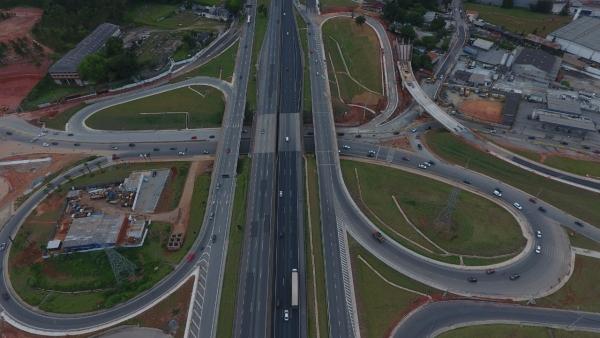 Prefeitura inaugura nova etapa do Trevo de Bonsucesso na segunda-feira