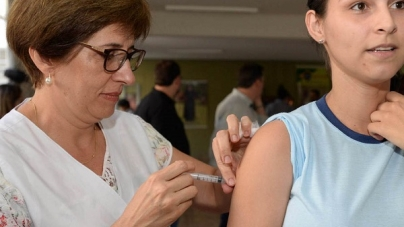Campanha de vacinação contra a febre amarela percorre estações da CPTM
