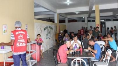 ONG Remar Brasil realiza ações sociais para ajudar os necessitados