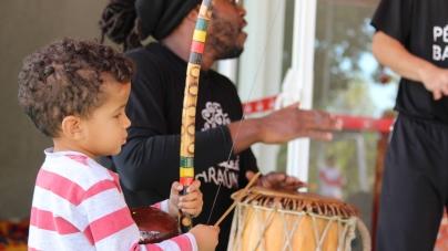MIS realiza Maratona Infantil – Especial Consciência Negra