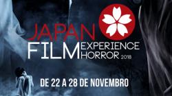Cinépolis apresenta Festival de Terror Japonês