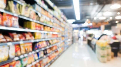 Inflação dos supermercados surpreende e aumenta 0,84% em outubro