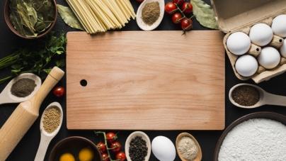 Evento gastronômico apresenta a culinária de refugiados
