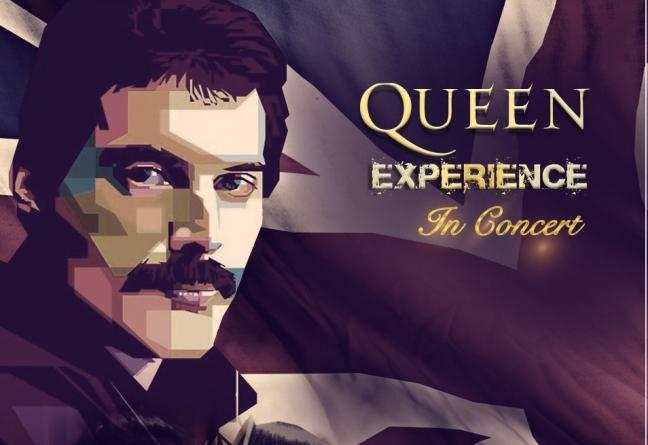 Bourbon Cataratas Convention Spa & Resort recebe o show Queen Experience In Concert