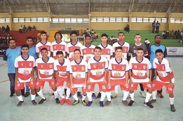 Em jogo emocionante, sub-16 do Guarulhense se garante na final do Estadual