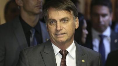 Nome do ministro da Educação pode sair hoje, indica Bolsonaro