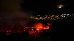 Cerca de 500 famílias ficam desabrigadas após incêndio em Manaus
