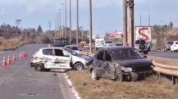 Guarulhos reduz em 50% mortes no trânsito em novembro