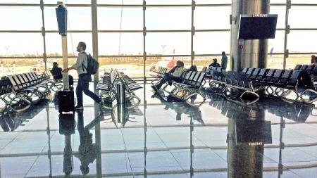 Aeroporto e cidade: uma integração necessária