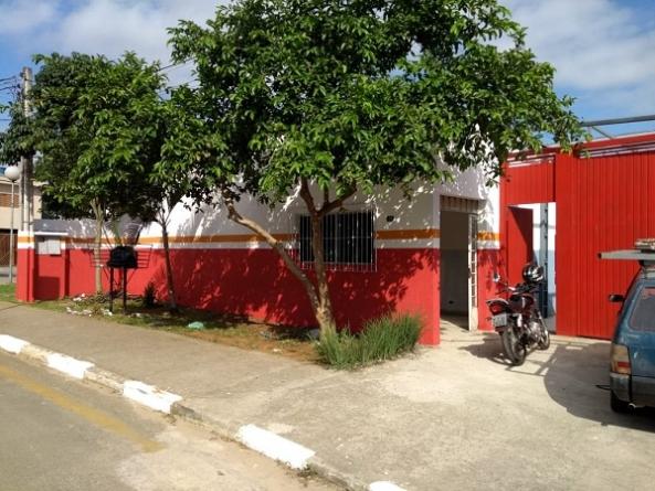 Prefeitura transfere base do Samu para Cidade Seródio e economiza R$ 70 mil por ano em aluguel