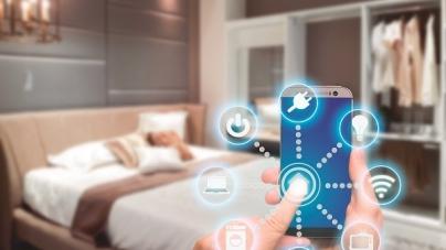 Casas conectadas serão tendência num futuro não muito longe