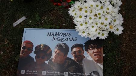 Cemitério Primavera oferece opção de homenagens virtuais