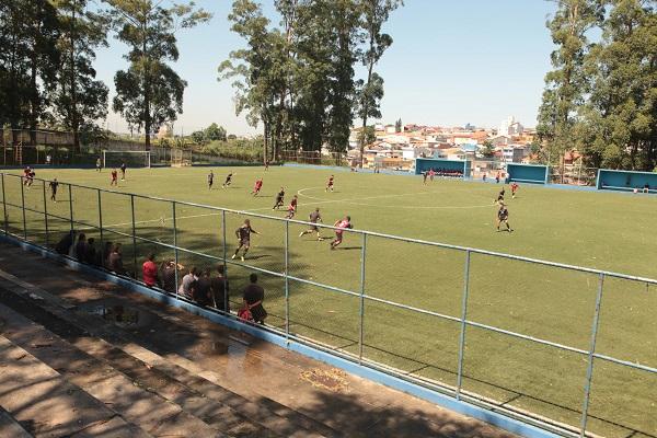 Guarulhenses se preparam para a disputa da 50ª Copa São Paulo de Futebol Júnior