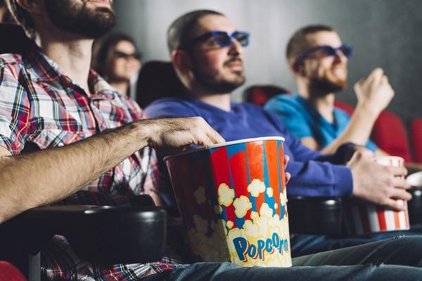 Cinema em 4D inova a forma de assistir filmes