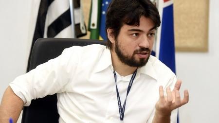'Queremos criar as condições necessárias para que Guarulhos volte a se desenvolver e a população tenha orgulho de viver aqui'