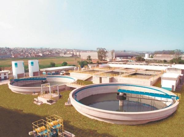 Sabesp vai mudar o sistema de esgoto da cidade de Guarulhos