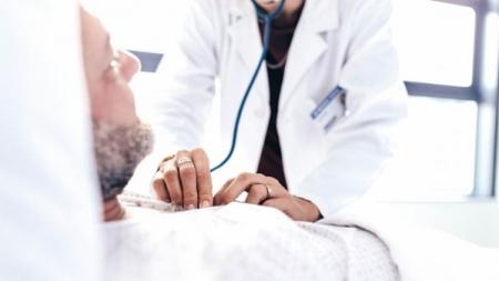 Latin: tratamento de infarto é realizado em uma hora e meia