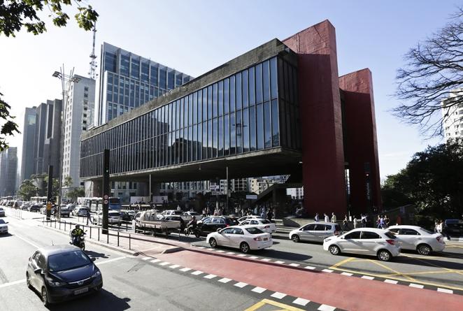 Conheça os museus de São Paulo