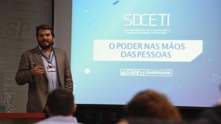 Site para atrair investidores será lançado em Guarulhos