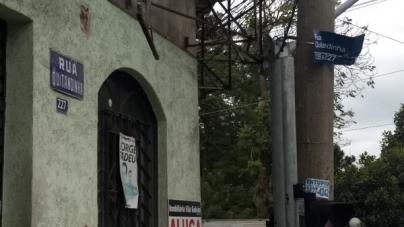 Moradores e comerciantes da Vila Galvão denunciam constantes assaltos